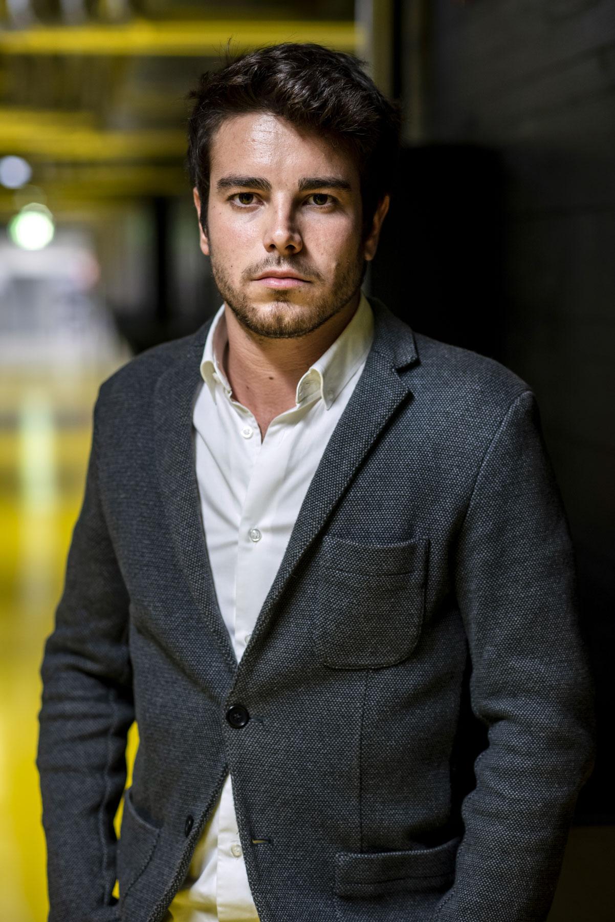 Lukas Schorn